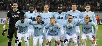 Tim Sepak Bola Lazio (2) &quot;width =&quot; 646 &quot;height =&quot; 290 &quot;/&gt; </p> <p> <span style=