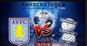 Prediksi Skor Aston Villa Vs Birmingham City 11 Februari 2018