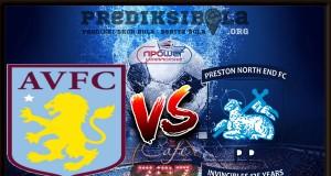 Prediksi Skor Aston Villa Vs Preston North End 21 Februari 2018