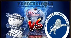 Prediksi Skor Birmingham City Vs Millwall 17 Februari 2018