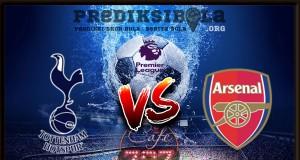 Prediksi Skor Tottenham Hotspur Vs Arsenal 10 Februari 2018