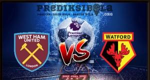 Prediksi Skor West Ham United Vs Watford 10 Februari 2018