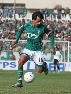 SANTIAGO WANDERERS football team