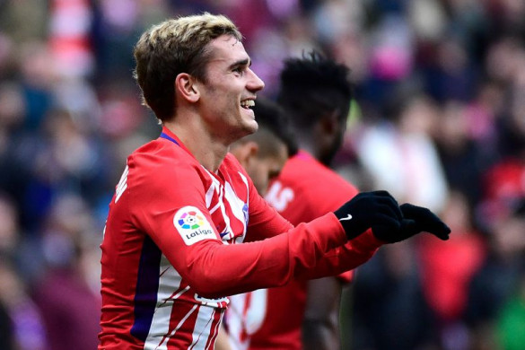 Tim Sepak Bola Atletico Madrid &quot;width =&quot; 585 &quot;height =&quot; 390 &quot;/&gt; </p> <p><strong> <span style=