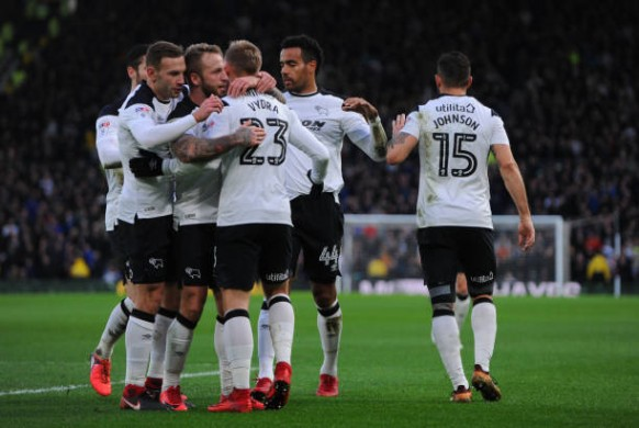 """DERBY COUNTY Tim Sepak Bola 2018 """"width ="""" 582 """"height ="""" 390 """"/> </p> <p> <span style="""