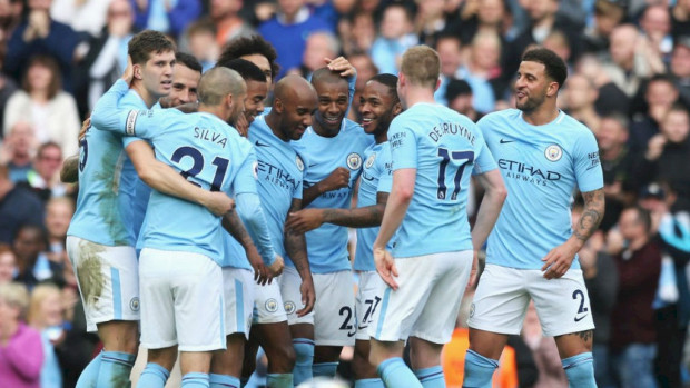 "Manchester City Team Football 2018 ""width ="" 620 ""height ="" 349 ""/> </p> <p style="