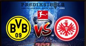 Prediksi Skor Borussia Dortmund Vs Eintracht Frankfurt 12 Maret 2018