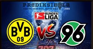 Prediksi Skor Borussia Dortmund Vs Hannover 96 18 Maret 2018