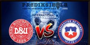 Prediksi Skor Denmark Vs Chile 28 Maret 2018