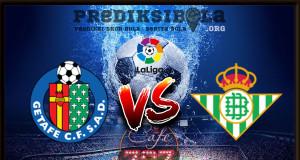 Prediksi Skor Getafe Vs Real Betis 3 April 2018
