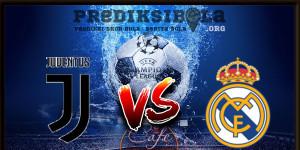 Prediksi Skor Juventus Vs Real Madrid 4 April 2018