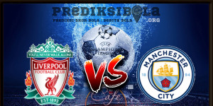 Prediksi Skor Liverpool Vs Manchester City 5 April 2018