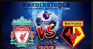 Prediksi Skor Liverpool Vs Watford 18 Maret 2018