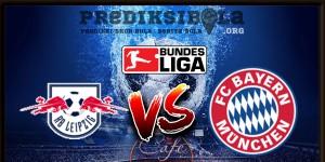 Prediksi Skor RB Leipzig Vs Bayern Munchen 19 Maret 2018