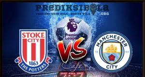 Prediksi Skor Stoke City Vs Manchester City 13 Maret 2018