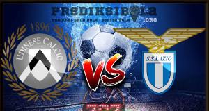 Prediksi Skor Udinese Vs Lazio 8 April 2018