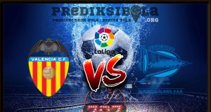 Prediksi Skor Valencia Vs Deportivo Alaves 17 Maret 2018