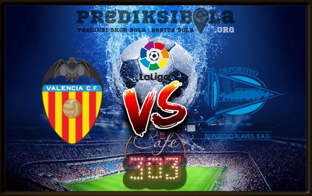 Prediksi Skor Valencia v Deportivo Alaves 17 Maret 2018 &quot;width =&quot; 620 &quot;height =&quot; 390 &quot;/&gt; </p> <p> <span style=