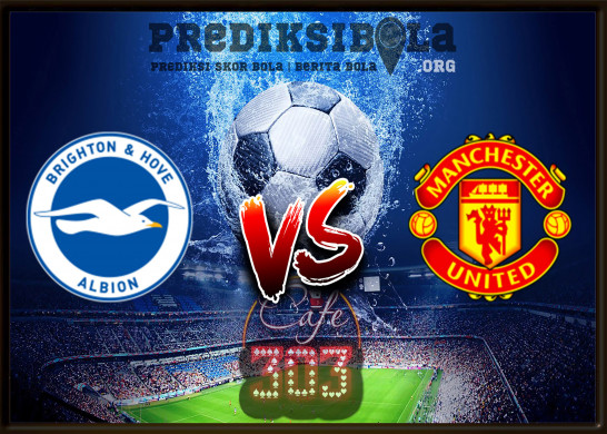 Prediksi Skor Brighton &amp; Hove Albion Vs Manchester United 05 Mei 2018 &quot;width =&quot; 546 &quot;height =&quot; 390 &quot;/&gt; </p> <p> <span style=