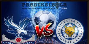Prediksi Skor Crystal Palace Vs Leicester City 28 April 2018
