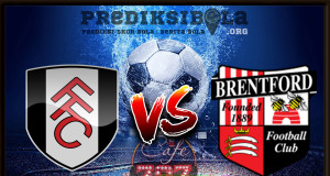 Prediksi Skor Fulham Vs Brentford 14 April 2018
