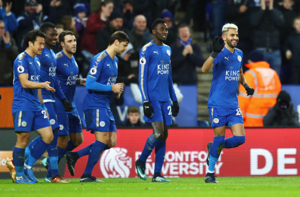 "leicester City Team Football 2018 ""width ="" 581 ""height ="" 383 ""/> </p> <p><strong> <strong> Bonus Sportsbook: </strong> <br /> * <span style="